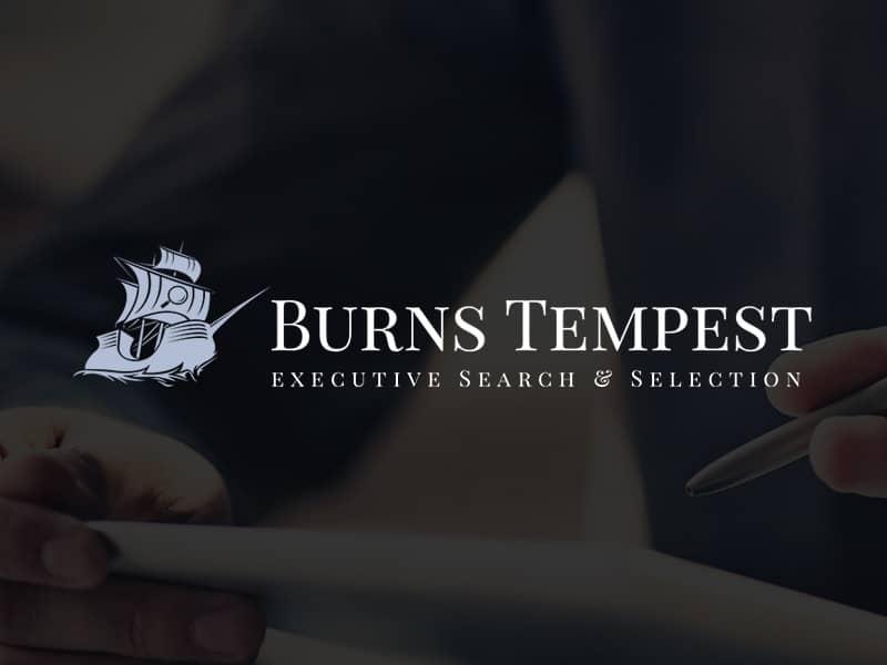Burns Tempest