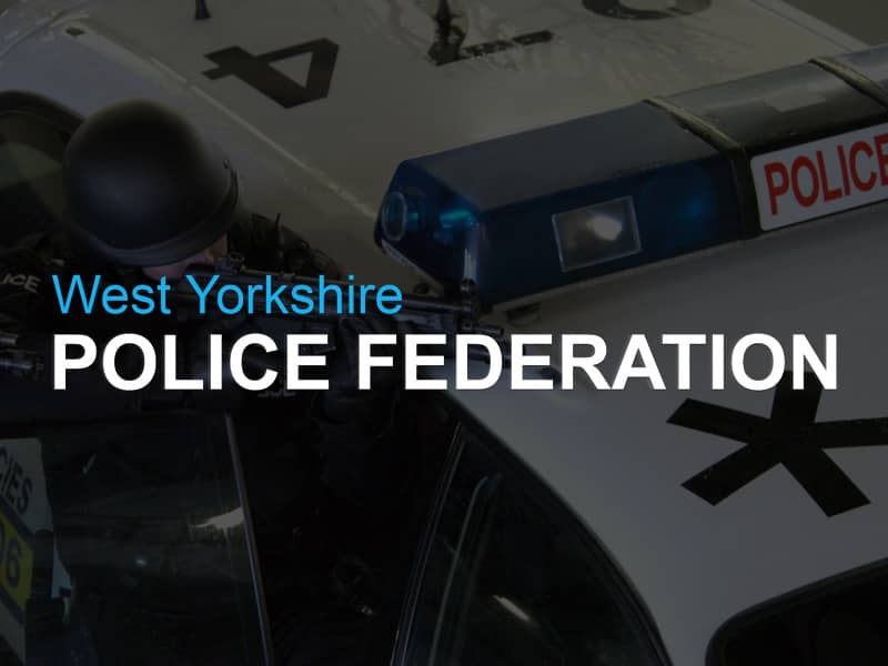 West Yorkshire Police Federation